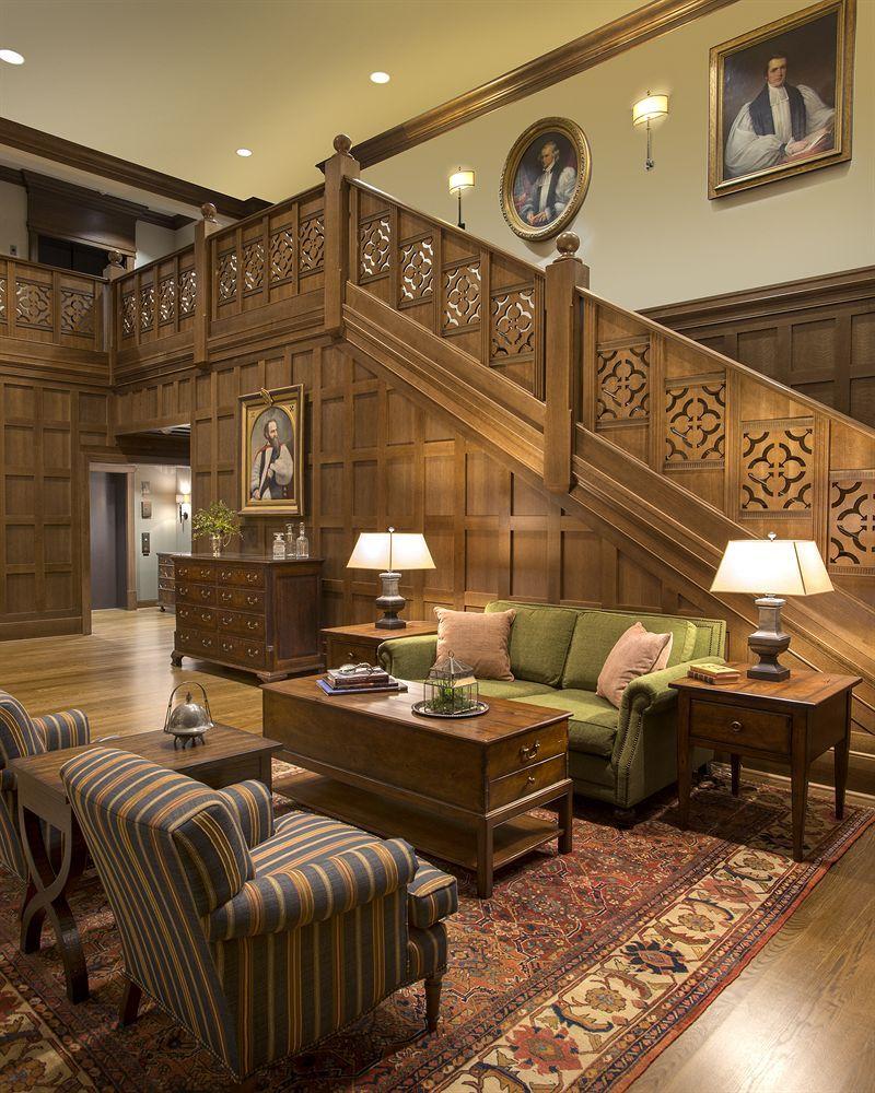 Book The Sewanee Inn Tennessee Hotels