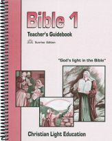 Christian Light Publications Bible Study (Mennonite)