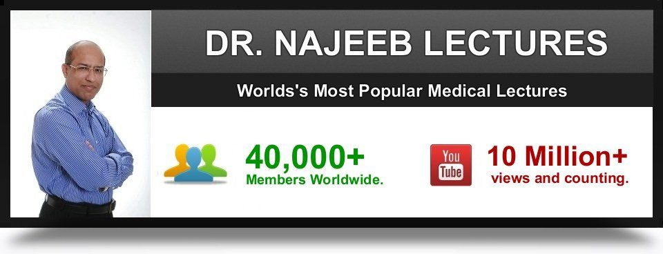 Dr Najeeb Lectures His Immuno Section Is Very Helpful Medical
