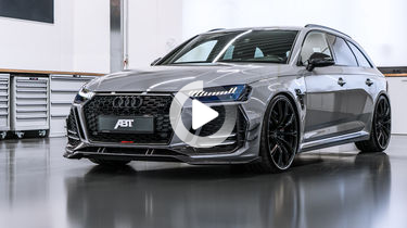New Mega Combination Abt Sportsline In 2020 Audi Rs6 Audi Sports Cars Luxury