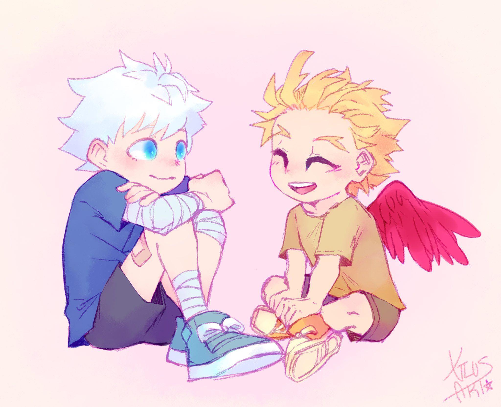 Atlas on Twitter #childhoodfriends