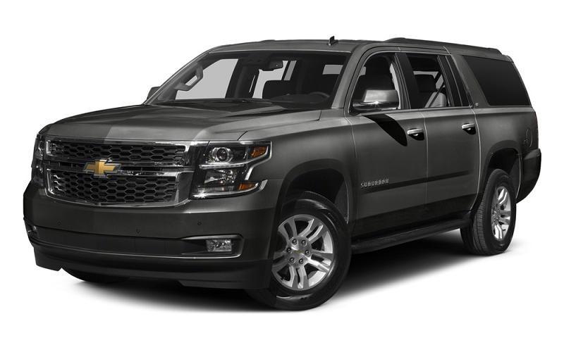 9 Passenger Suv >> 2017 Chevy Suburban Design Best Cars Chevrolet Suburban