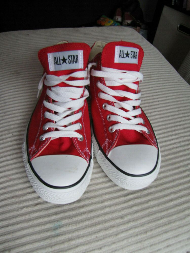 13e427f174b5 New Converse Chuck Taylor All Star Low Top Sneakers Original Canvas Shoes  Men #fashion #clothing #shoes #accessories #mensshoes #athleticshoes (ebay  link)