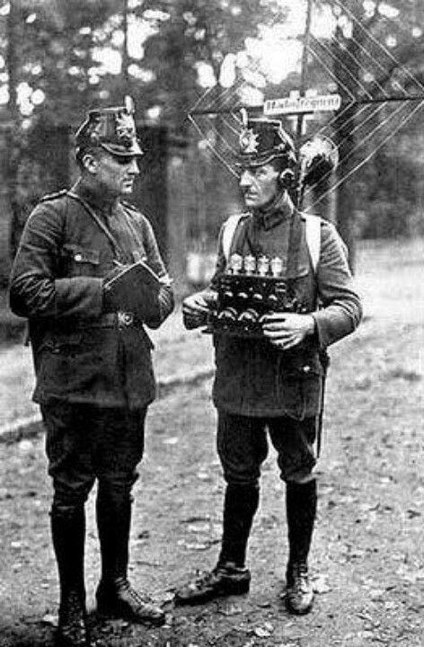 Historia Primera Guerra Mundial