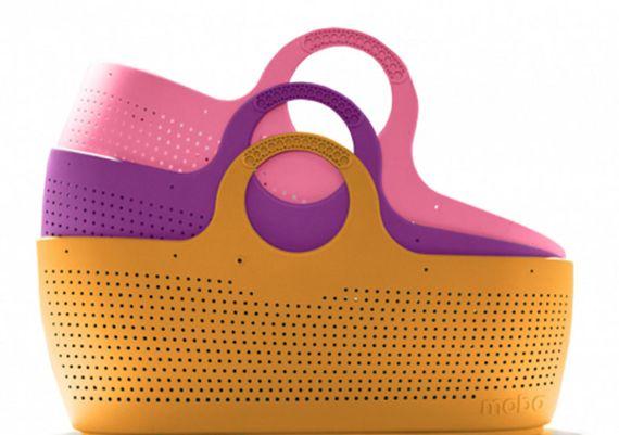 Moba Modern Moses Baskets