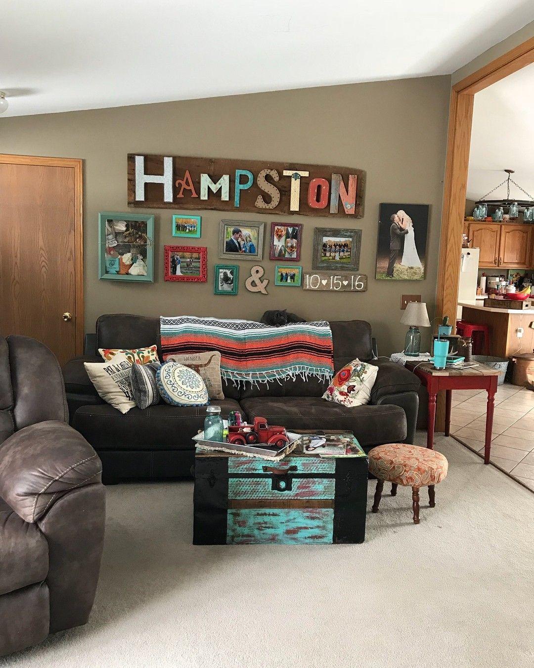 Diy Colorful Rooms: Living Room Remodeling Diy In