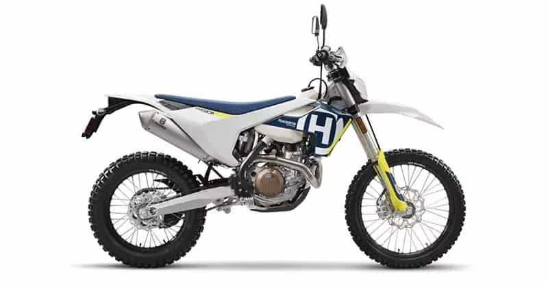 Ranking The World S Fastest Dirt Bike Models With Images Dual