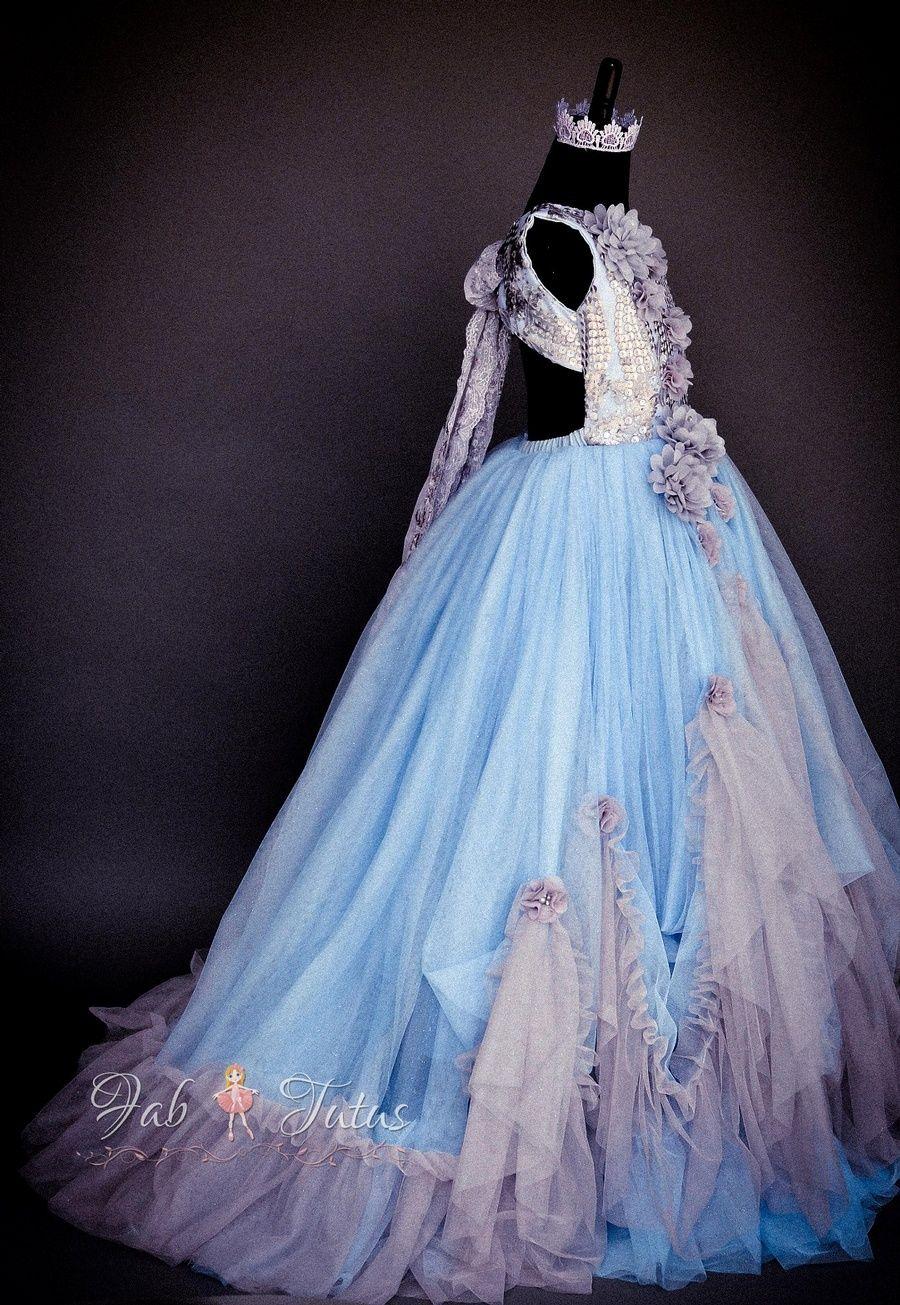 Выкройки платьев для девочек с оборками фото 175