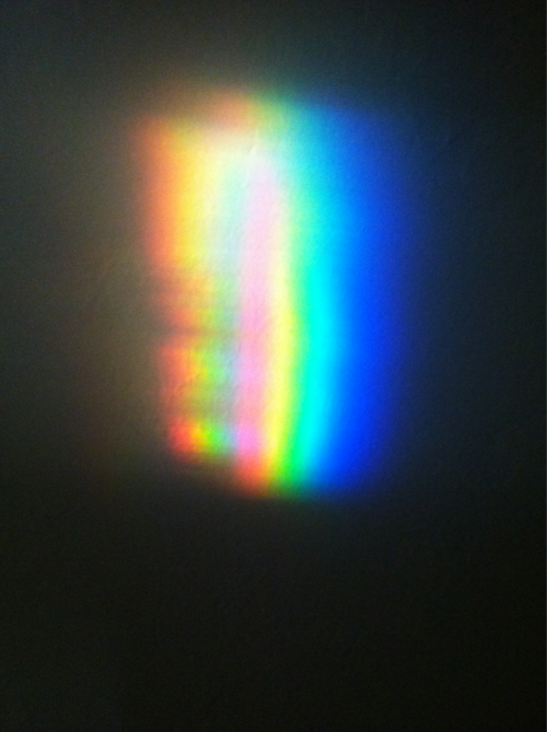 PICS: Lights Cell Phone Pictures Leaked