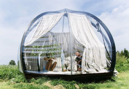360-Degree Oasis Dome TentThe most elegant tent in our roundup. & 360-Degree Oasis Dome TentThe most elegant tent in our roundup ...