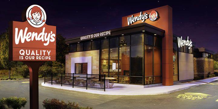 About Wendy's Restaurant exterior, Restaurant