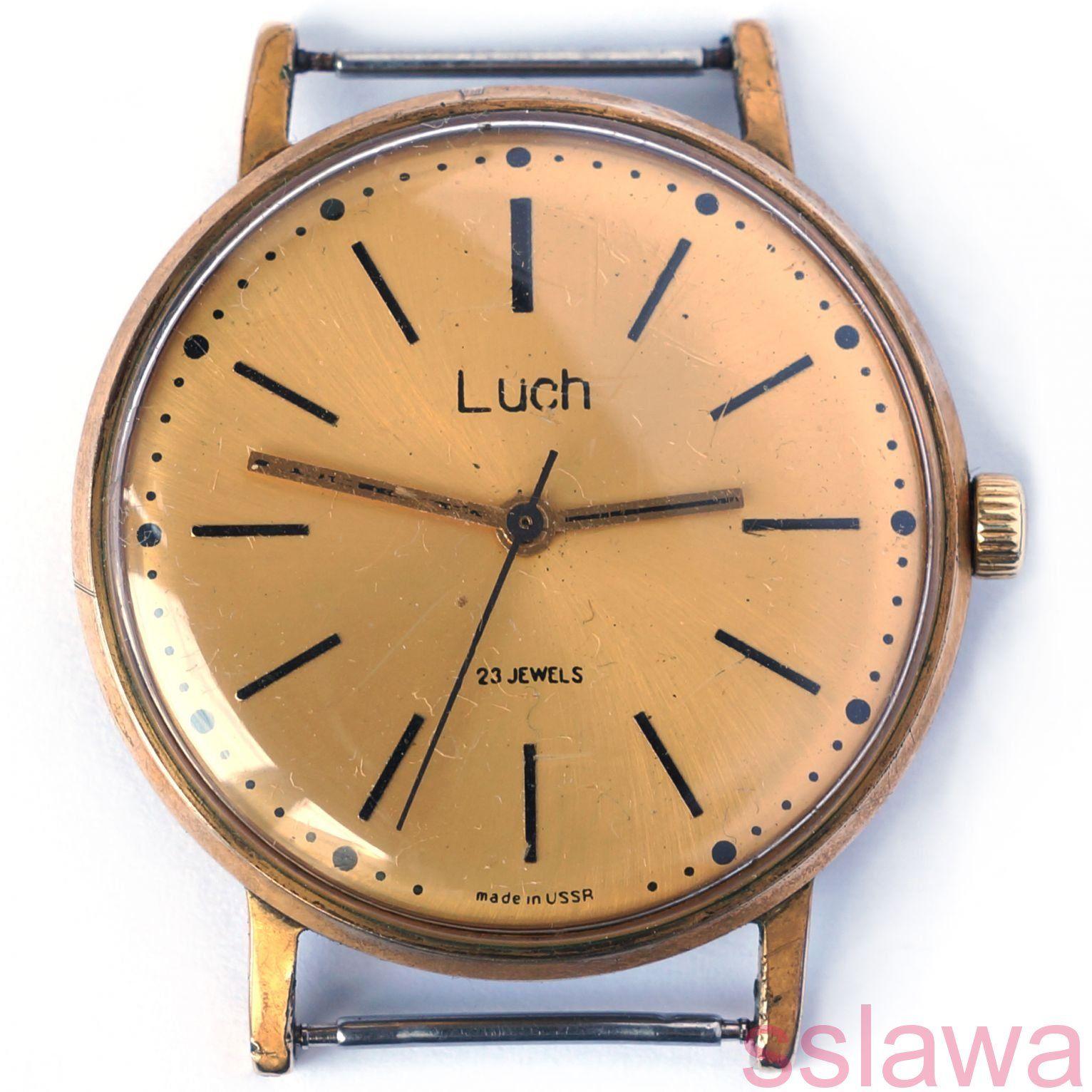 В ссср сделанных стоимость часов луч и часы позолоченные ракета ссср стоимость каталог