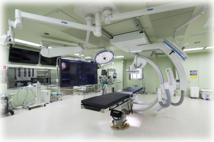中央 病院 加古川 市民 加古川中央市民病院
