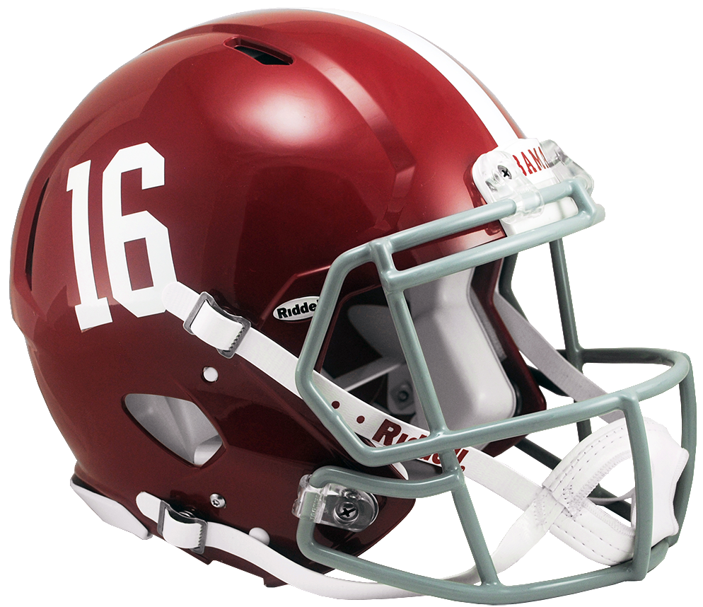 Alabama Football Helmet Png Alabama Football Helmet Football Helmets Alabama Crimson Tide