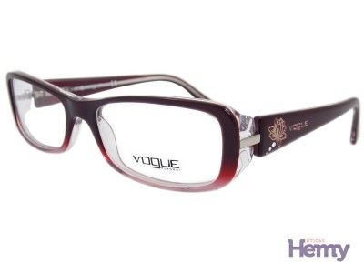 07ac861780c6c Armação de Óculos de Grau Vogue   Óculos Femininos   Glasses