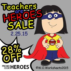 Teachers Pay Teachers Promo Code And W O Worksheets Store Will Be On Sale Happy Sho Teachers Pay Teachers Promo Code Kindergarten Printables Classroom Writing