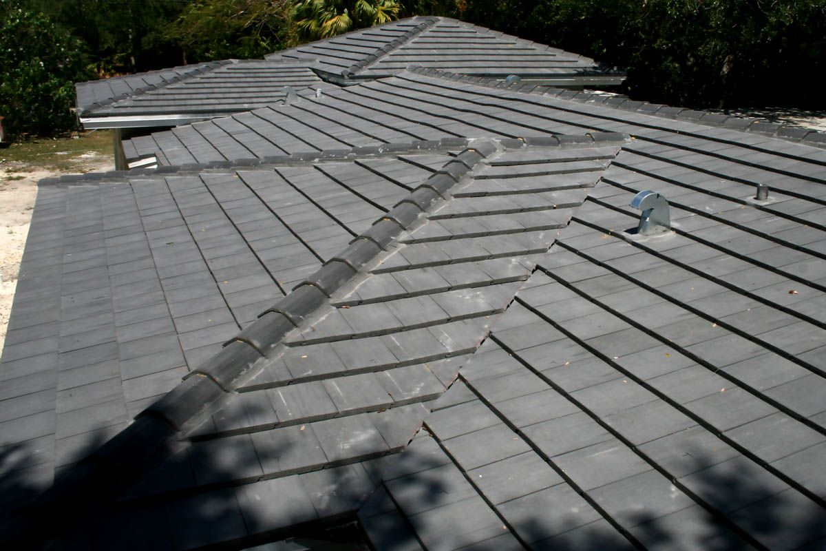 There Is A Lot To Take Into Consideration When Looking At The Different Types Of Tile Roofs Roof Restoration Roof Repair Roofing