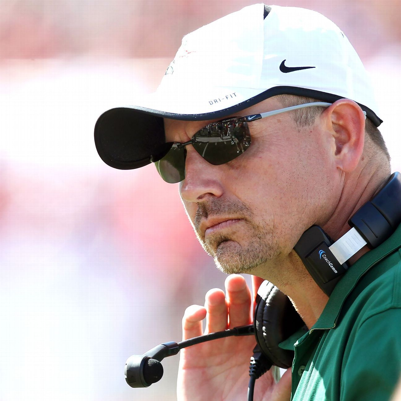 At UAB, Bill Clark sees tough job turn into college
