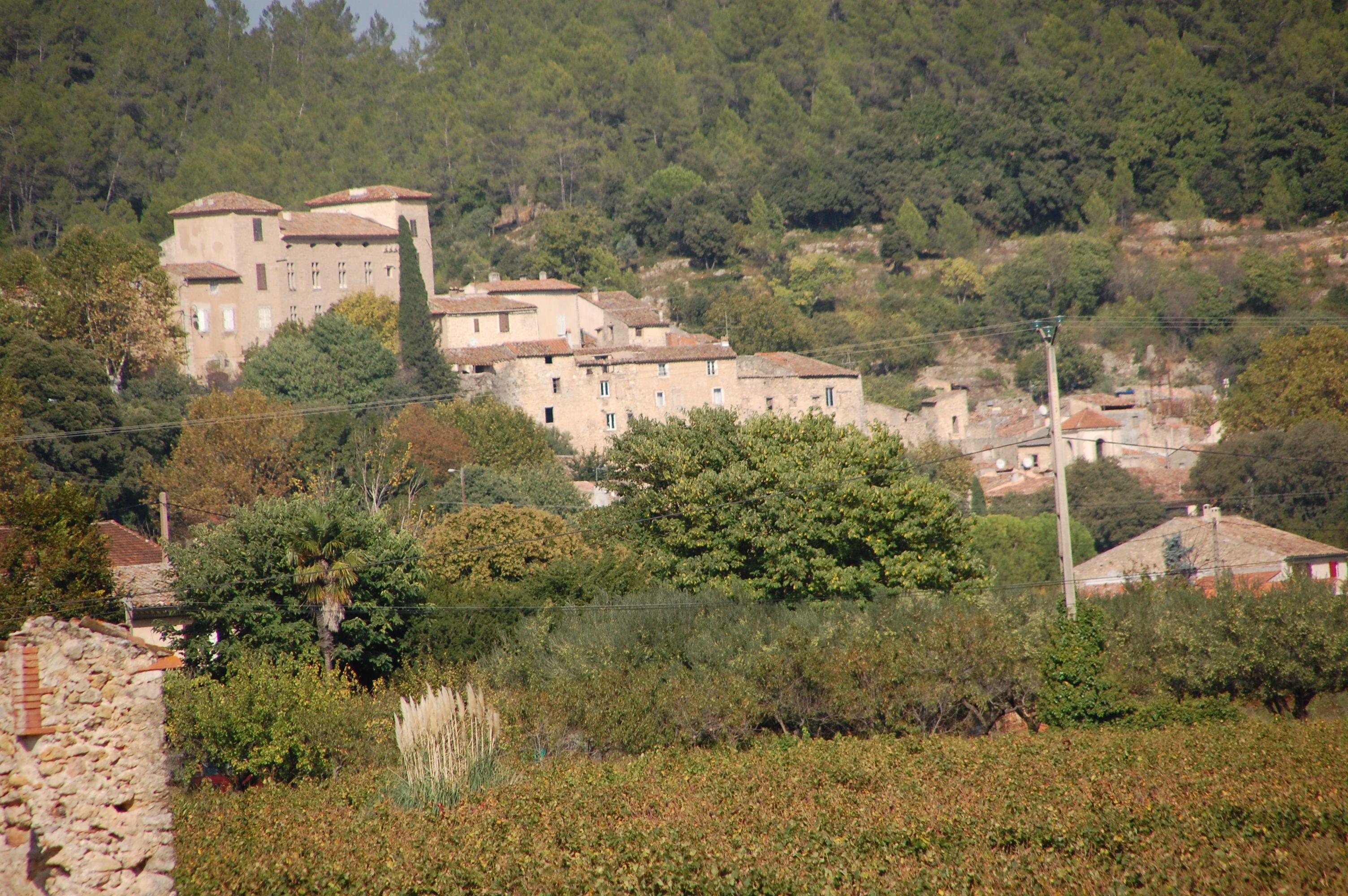 Montfort sur Argens, Var, Provence