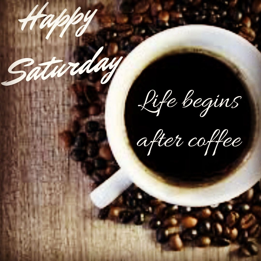 Happy international coffee day! Happy October! Happy