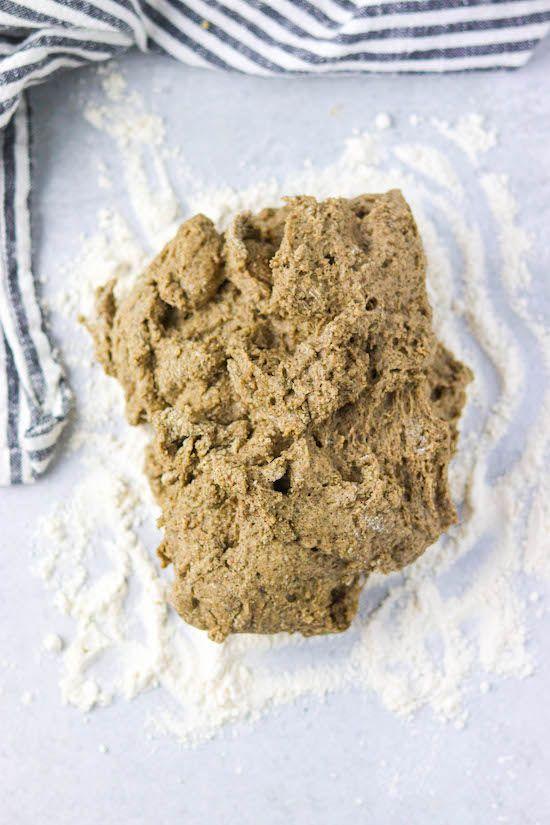 Honey Buckwheat Bread   Recipe in 2020   Homemade bread ...