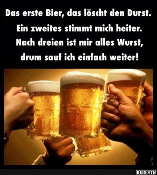 Besten Bilder Videos Und Spruche Und Es Kommen Taglich Neue Lustige Facebook Bilder Auf Debeste De Hier Werden Tag Trinkspruche Lustig Spruche Bier Bierprobe