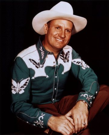 Gene Autry melody ranch