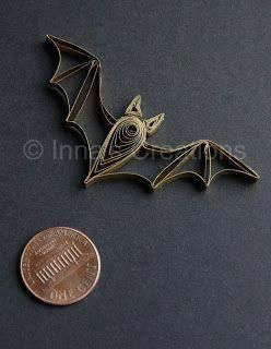 Photo of Animal Quilling Ideas
