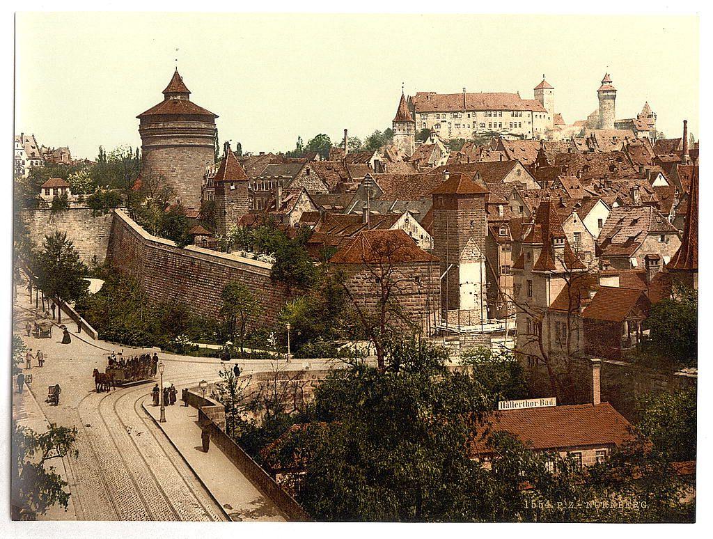 картинки германии 19 века нужно