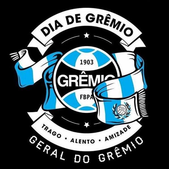 c1fa9598556458 Grêmio Geral do Grêmio torcida hinchada team firm football fútbol futebol  Brasil Grêmio Futebol Clube,