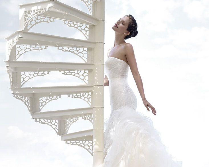 DREAMS, Bridal Dresses 2015
