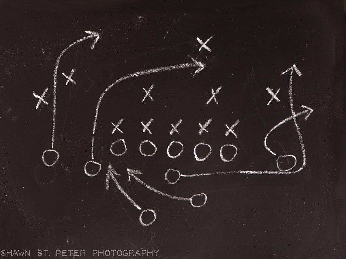 Football Man Cave Ideas Sport Theme