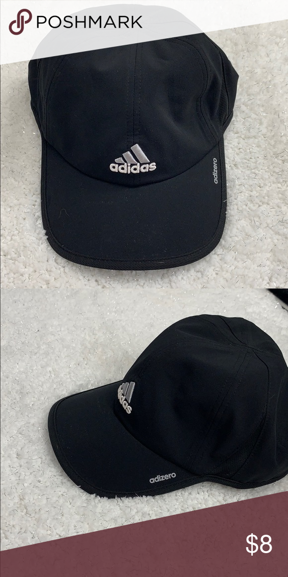 best service 0923b 999b9 Adidas hat Adidas climacool hat Only worn a couple times ...
