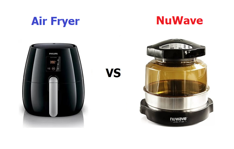 Pin by Pamela Green on Air Fryer Charts Nuwave, Air