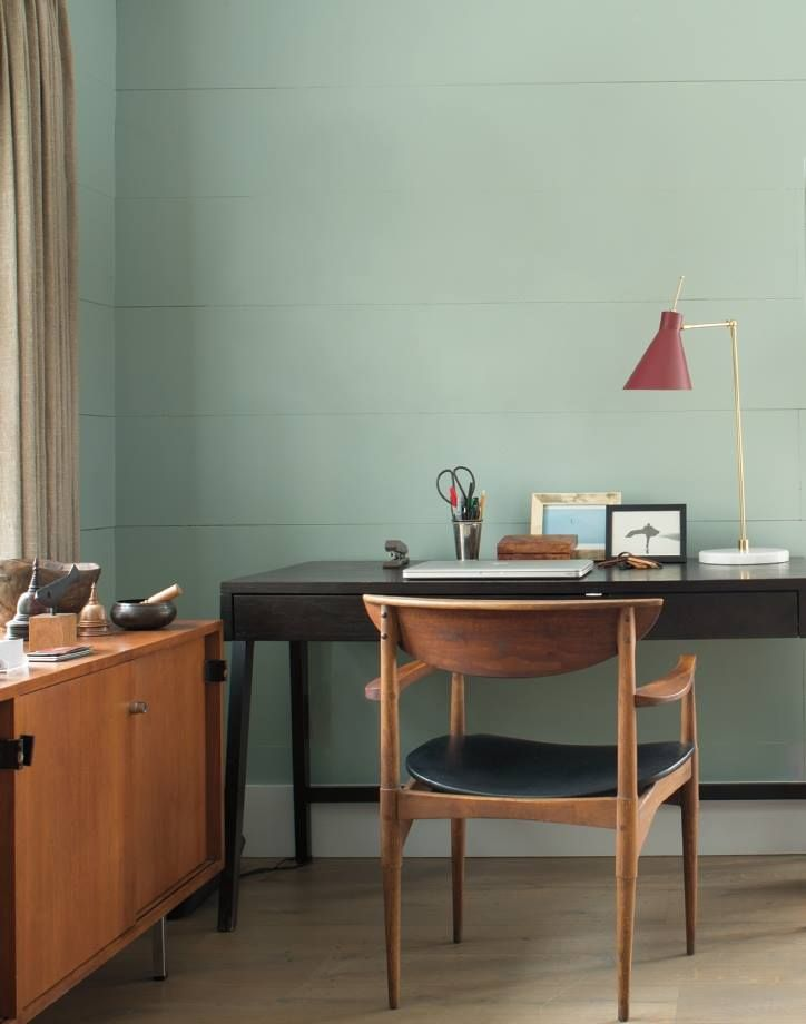pin by bloomington paint wallpaper on home offices on home office color trends id=53319