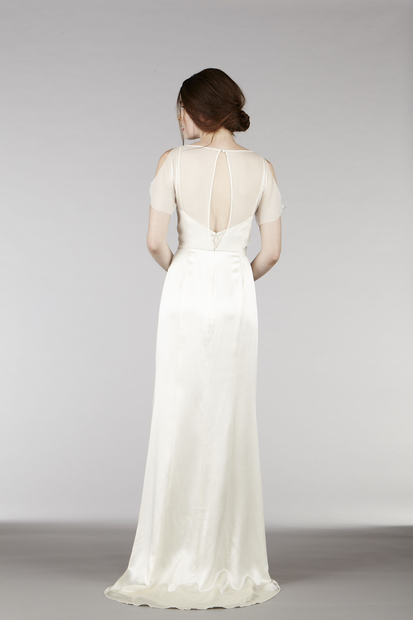 Ch modern wedding dress bryllup pinterest bodas bonitas