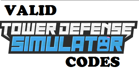 Tower Defense Simulator Codes July 2020 Roblox In 2020 Tower Defense Coding Roblox