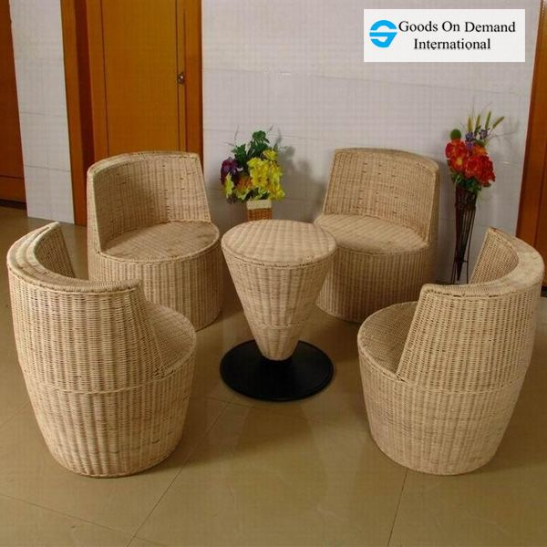 Handicrafts Are Made From Raw Materials And Can Be Produced In