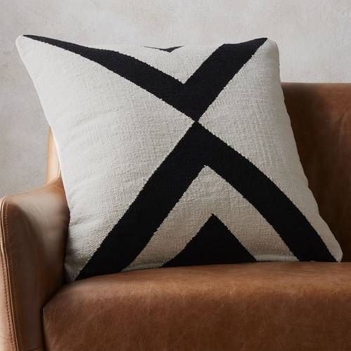 xbase Pillow with Feather Insert
