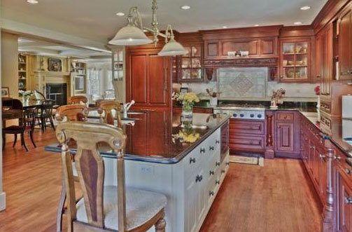 the bambino's kitchen