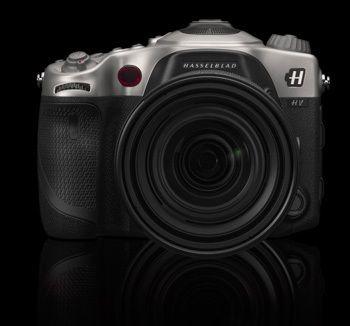 Hasselblad marca un estilo absolutamente nuevo con su última cámara para aficionados a la fotografía