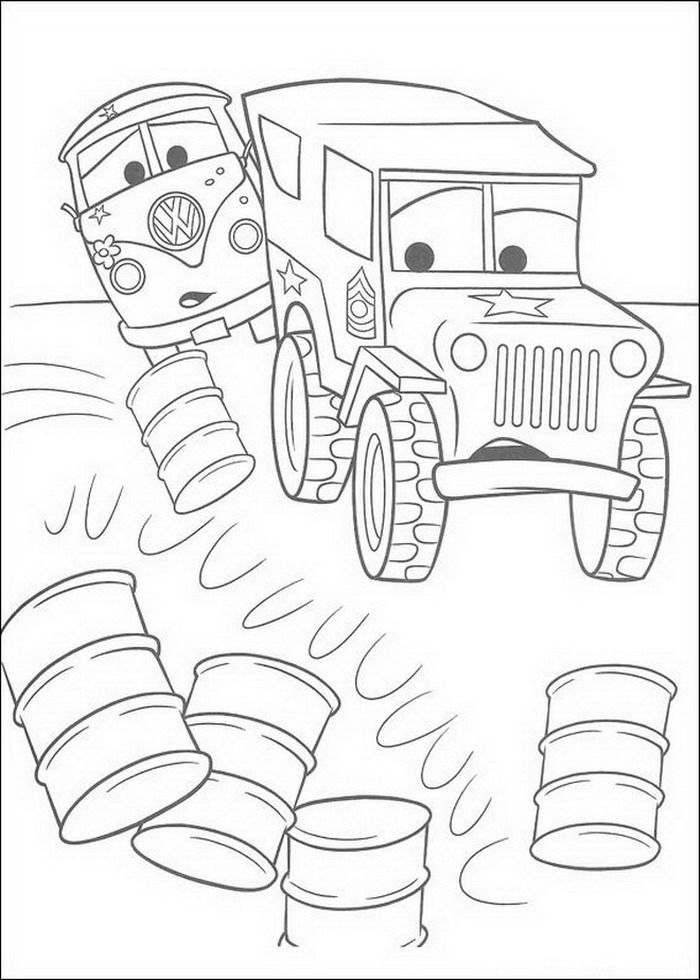 Cars coloring pages | Coloring Pages | Pinterest | Cars, Color ...