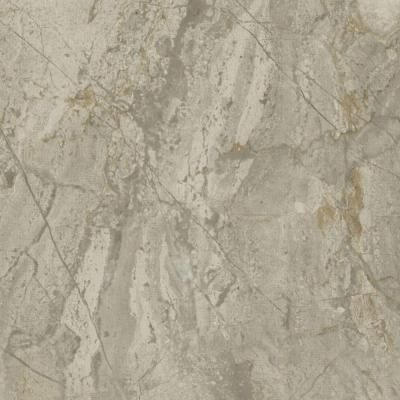 Trafficmaster Premium 12 In X Gray Marble Vinyl Tile 30 Sq