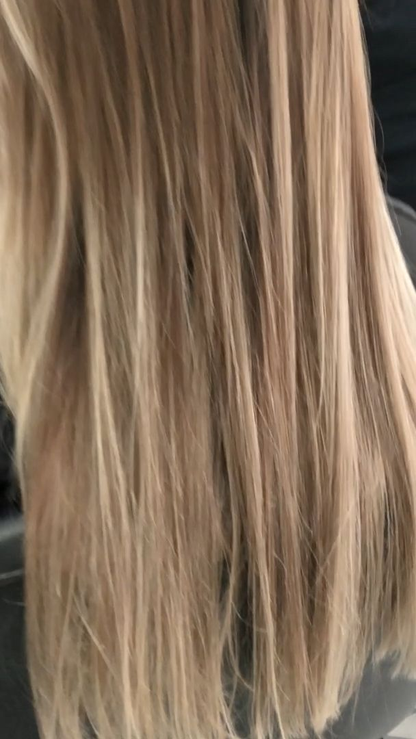 Photo of Unas balayage muy naturales