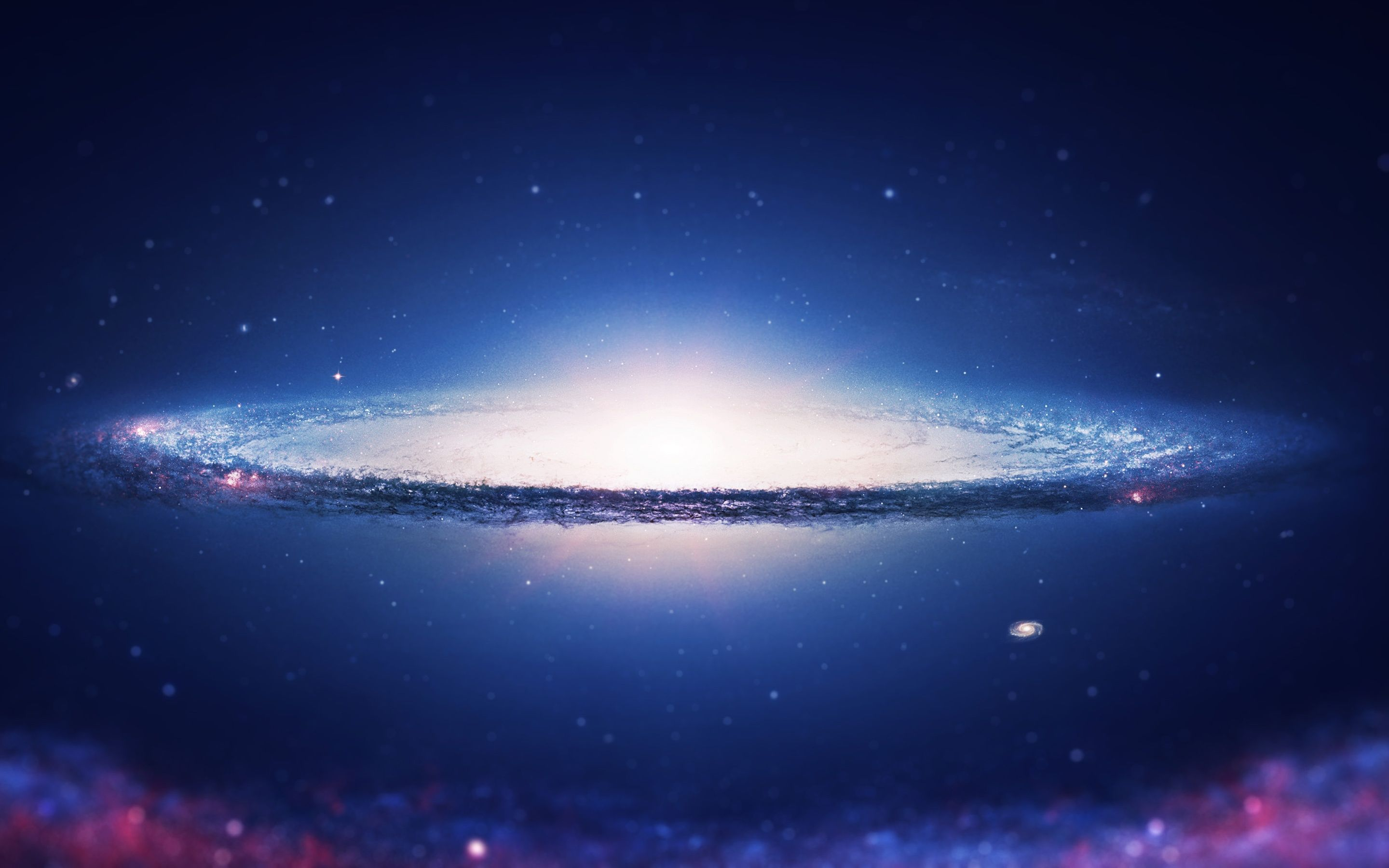 universe desktop wallpaper 4k-#9