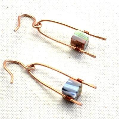 29 Super Cool Diy Wire Jewelry Pieces That Will Blow Your Mind ...