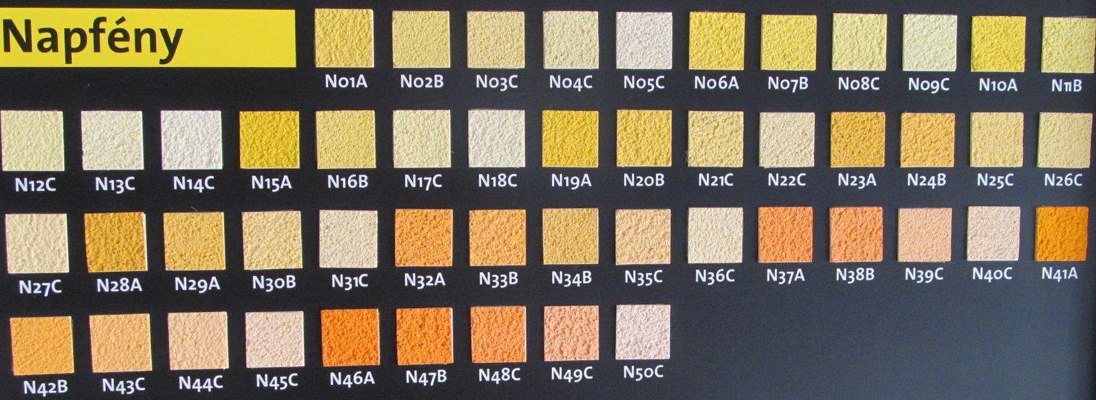 8622b112f3 Ide tartoznak a citromsárga árnyalatai is. A mediterrán színek kedvelői  pedig a barack, narancssárga különböző árnyalataiból választhatnak.