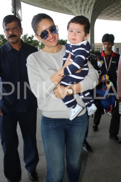 Kareena Kapoor Khan Taimur Is My Soul Everything I Do From Now On Will Be About Him Kareena Kapoor Kareena Kapoor Khan Bollywood Celebrities