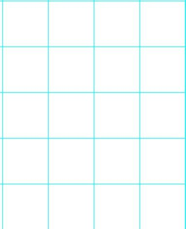 Free Large Square Printable Graph Paper - Download By Clicking
