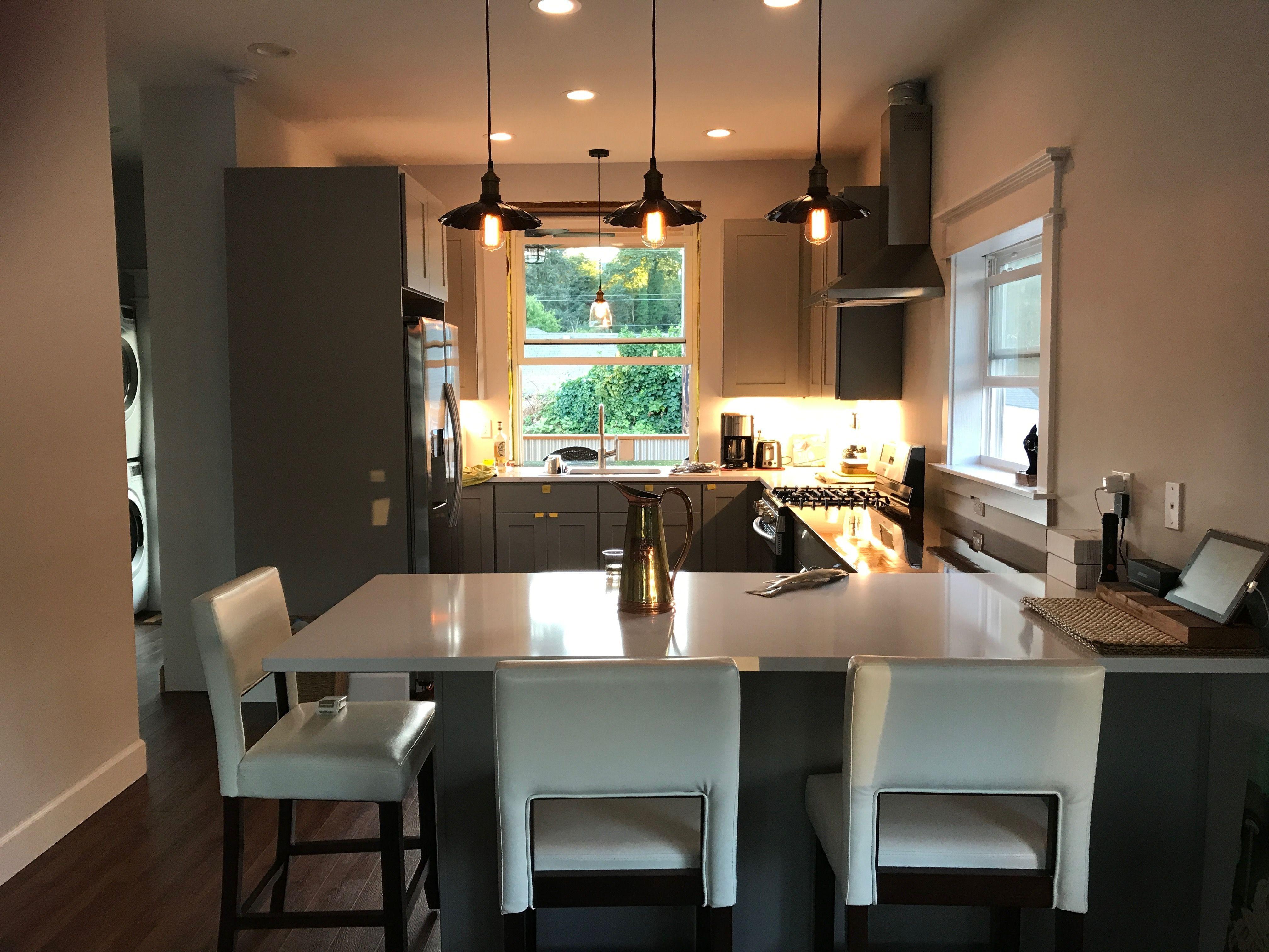 1910 oregon home renovation kitchen design 1910 oregon home renovation kitchen design   residential design by      rh   pinterest com